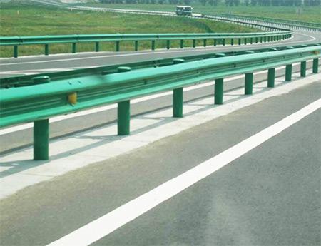 喷塑波形护栏规格
