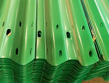 喷塑护栏产品作用