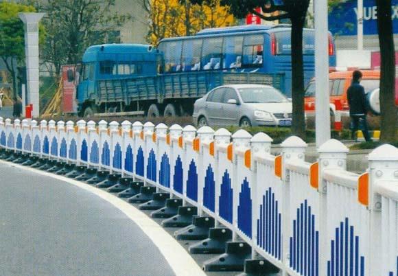 PVC公路栏杆